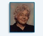 Doris Eber - circa 1987
