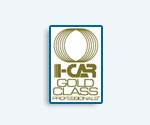 I-CAR Gold Class Professionals Designation