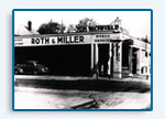 Roth & Miller Autobody, 1946