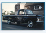 Roth & Miller Autobody Shop Truck, circa 1963